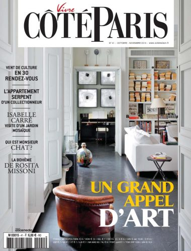 COTE PARIS 2